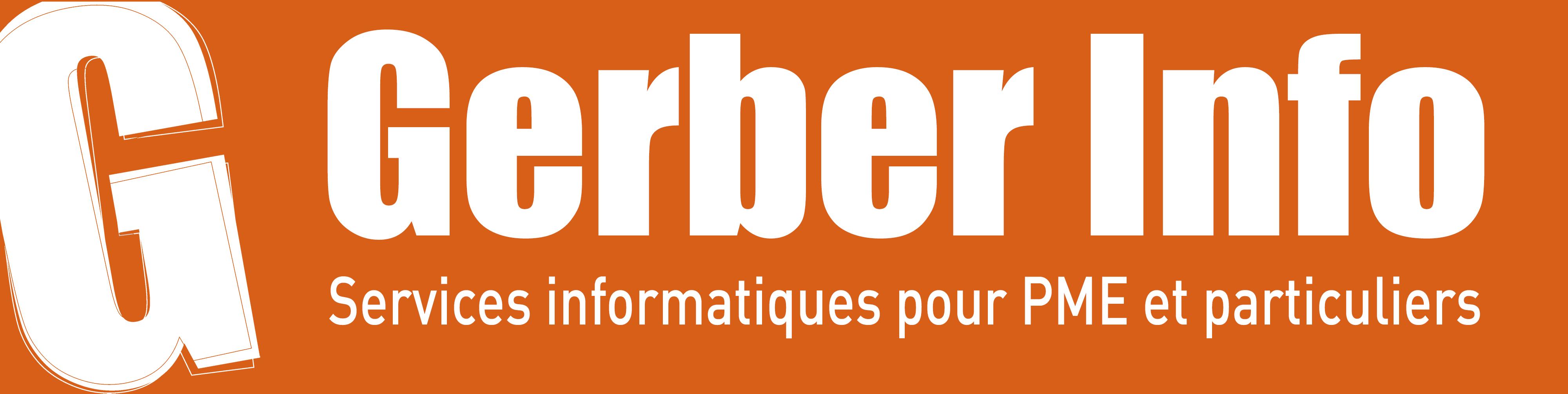 Gerber Info